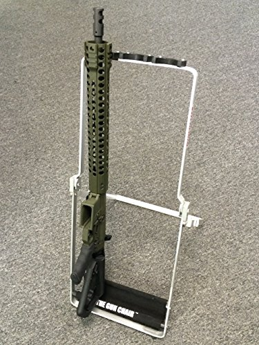 Winchester Grw006 Gun Chair 3 Gun Rack Rifle Rack Gun