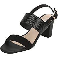 Red Tape Women's Fashion Sandals