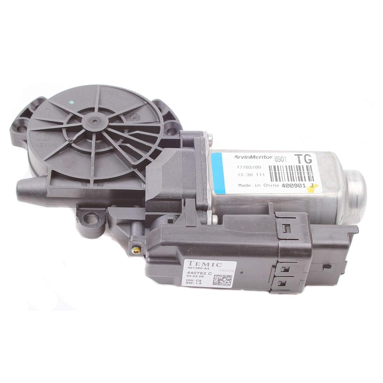 824503L010 Power Window Motor FRONT LEFT Fits 06-11 Hyundai Azera OEM