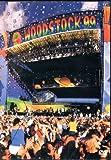 Woodstock 99 DVD Region 0 (Region 2 Compatible / All Region Compatible)