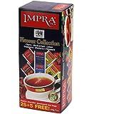 Impra英伯伦风味红茶2g*25袋+5袋(斯里兰卡进口)(新老包装更替中,随机发货)