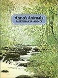 Anno's Animals, Mitsumasa Anno, 0529055457