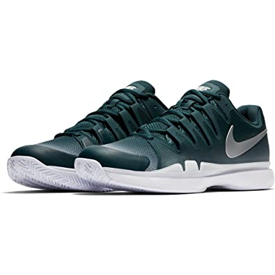 Nike Zoom Vapor 9.5 Tour Teal Holiday 2017-43  Amazon.co.uk  Shoes   Bags bf25a67c6
