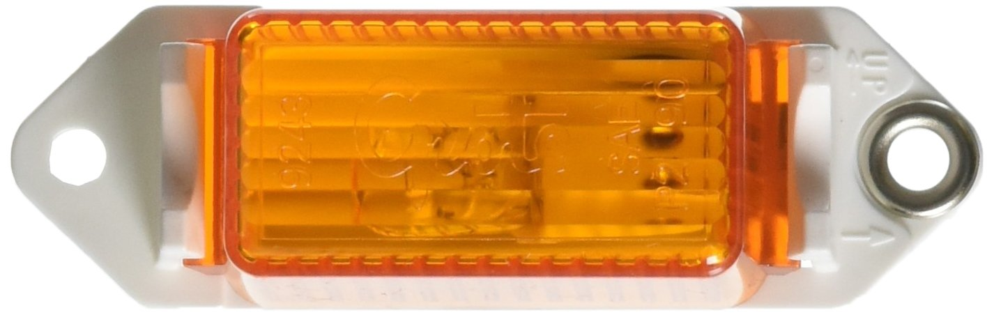 Grote 46883-5 Economy Clearance Marker Light