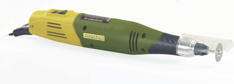 28946 /Ø 22mm et /Ø 38mm pour disques /à tron/çonner, lames de scie, outil de polissage Proxxon Dispositif de protection pour appareils Micromot/®