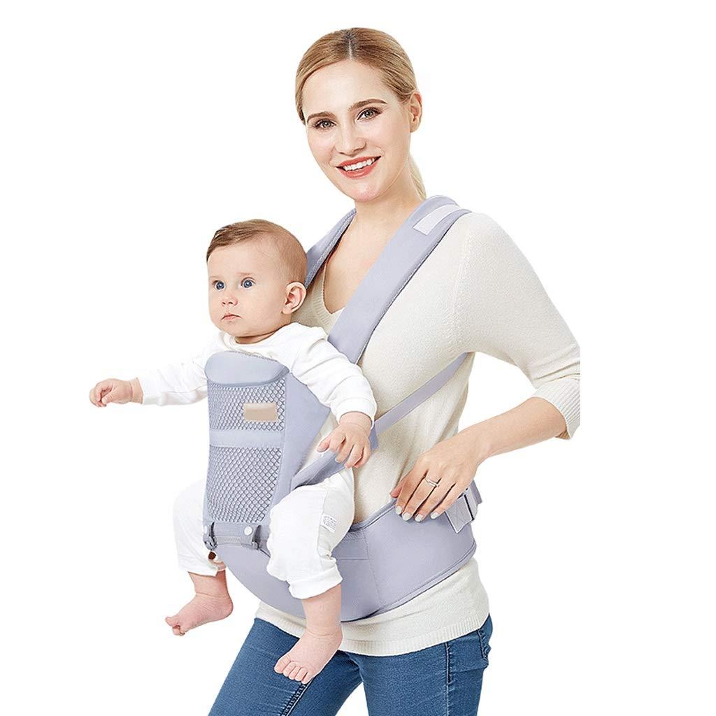 Cinturino dello sgabello in vita quattro stagioni Multifunzione in cotone staccabile Panca assorbimento urti 0-48 mesi bambino (colore   A)