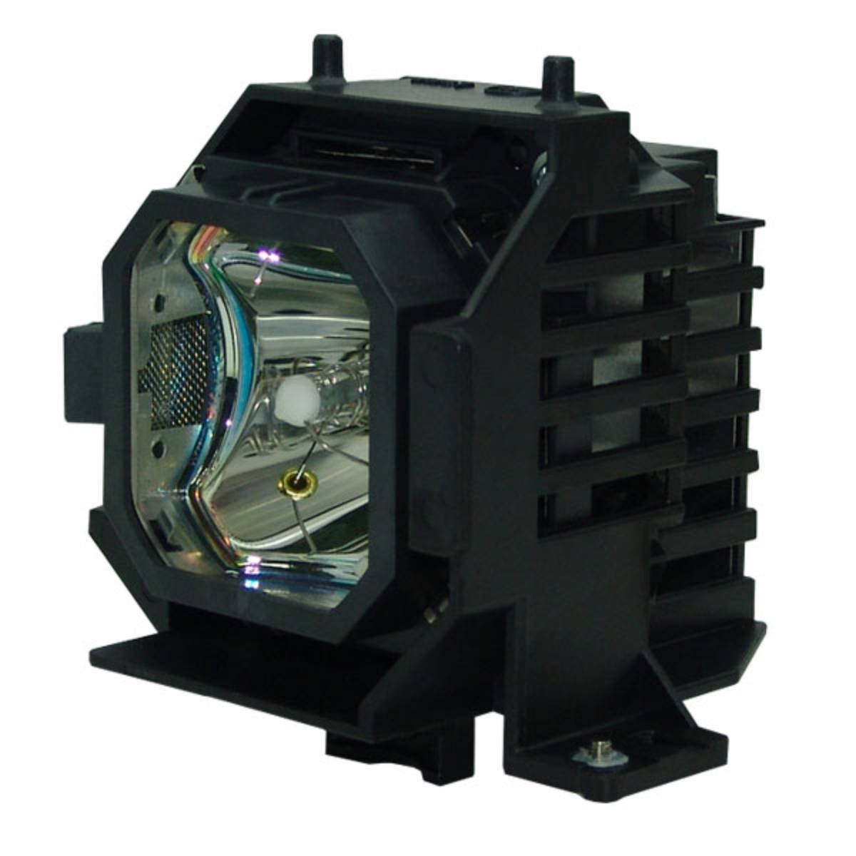 ELPLP31 / V13H010L31 Replacement Lamp with Housing for Epson Projectors