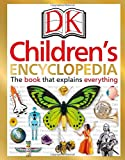 img - for DK Children's Encyclopedia book / textbook / text book