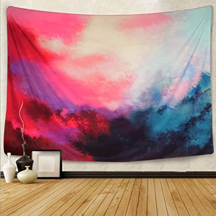 Amazon.com: Tapestry Wall Tapestry Wall Hanging Tapestries Art ...
