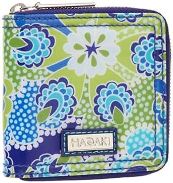 Hadaki Money Pod Small HDK832 Wallet,Jazz Cobalt,One Size