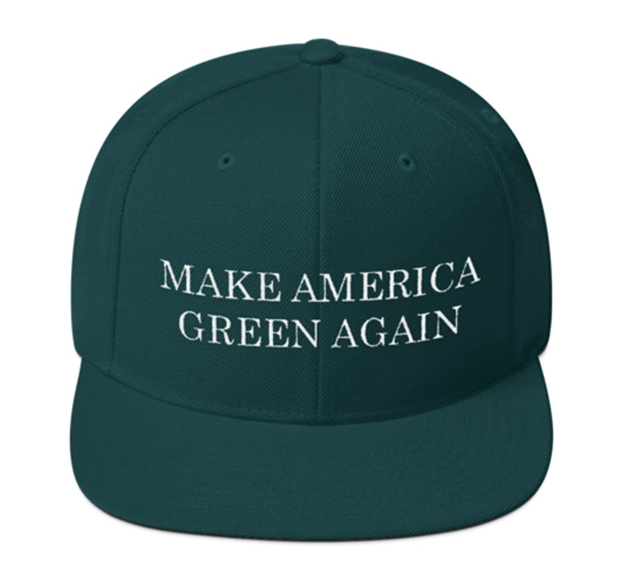 The Resistance Make America Green Again Hat