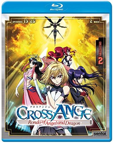 Cross Ange 2 [Blu-ray]