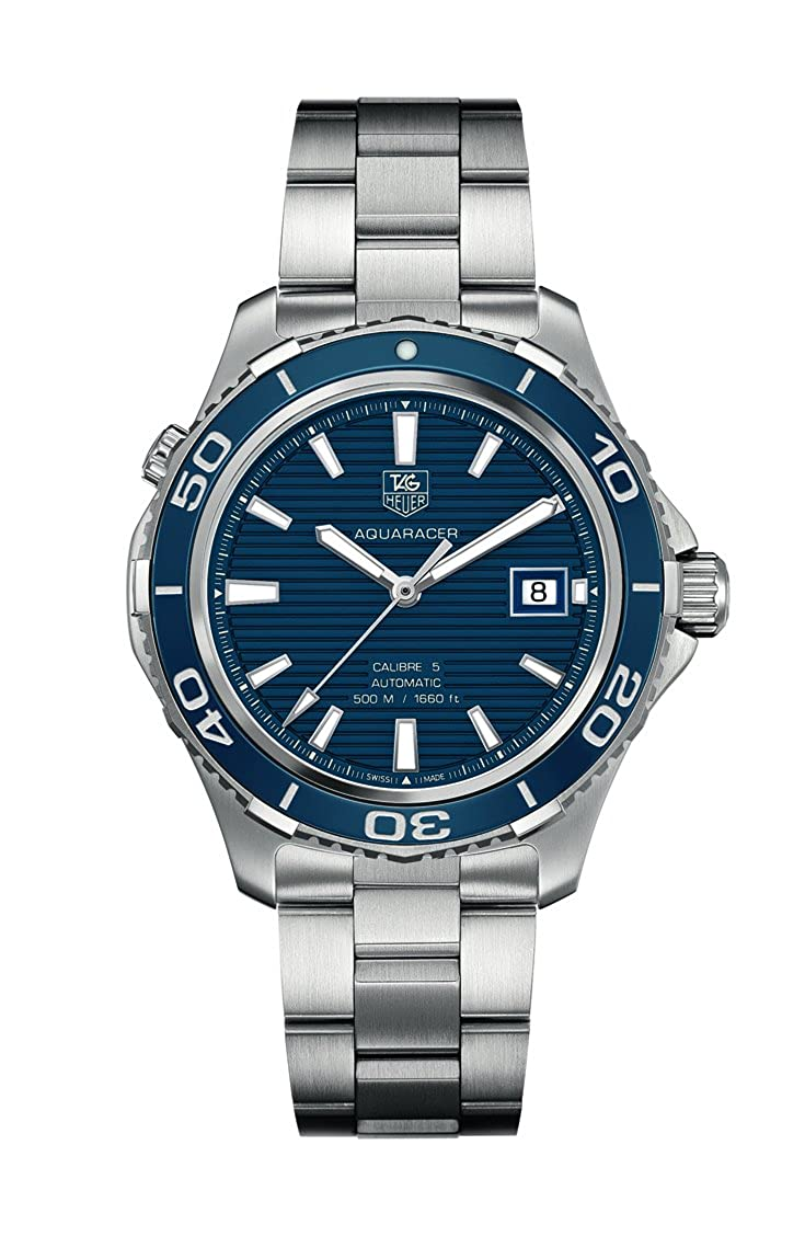 Tag Heuer Aquaracer Men s Watch WAK2111.BA0830