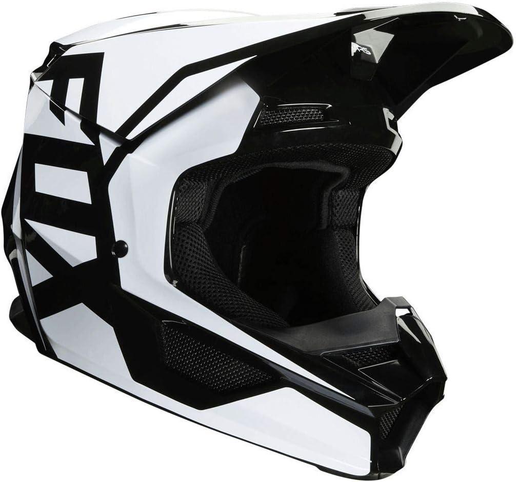 Prix XX-Large Fox Racing 2020 V1 Helmet Black