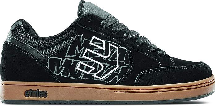 Etnies Metal Mulisha Swivel Skate Shoe
