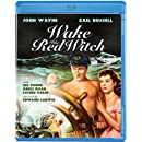 Wake of the Red Witch / [Blu-ray]