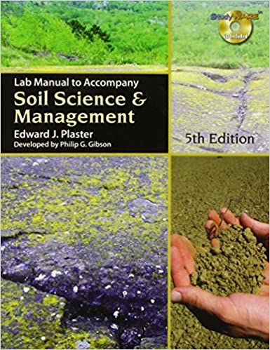 Lab Manual for Okaster Soil Science and Management