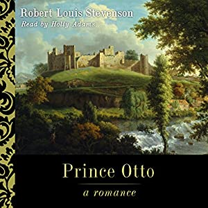 Prince Otto: A Romance Audiobook