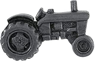 product image for Jim Clift Design Tractor Lapel Pin
