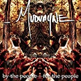 By the People for the People (Clean) by Mudvayne (2007-11-27)