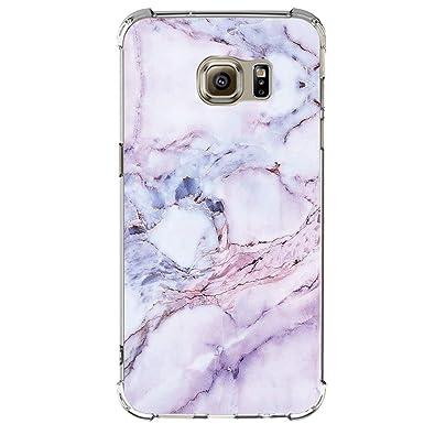 coque samsung galaxy s6 motif marbre
