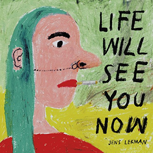 Jens Lekman-Life Will See You Now-LP-FLAC-2017-THEVOiD Download