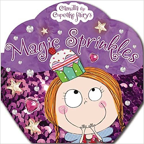 Magic Sprinkles (Camilla the Cupcake Fairy's)