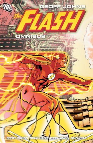 The Flash by Geoff Johns Omnibus, Vol. 1