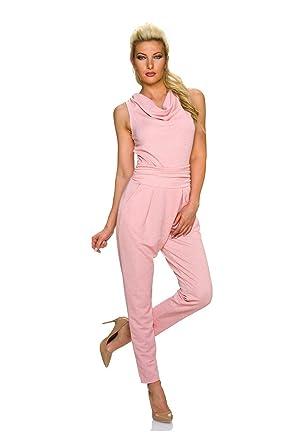 date de sortie: 402f5 40618 Sebo Salopette - Femme - Rose - 38: Amazon.fr: Vêtements et ...
