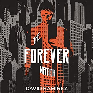 The Forever Watch Audiobook