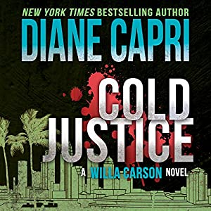 Cold Justice Audiobook