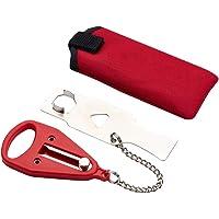 TOOGOO Portable Hotel Door Lock Locks Self-Defense Door Stop Travel Travel Accommodation Door Stopper Door Lock