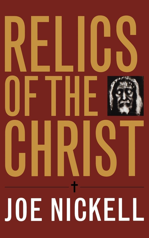 Read Online Relics of the Christ pdf epub