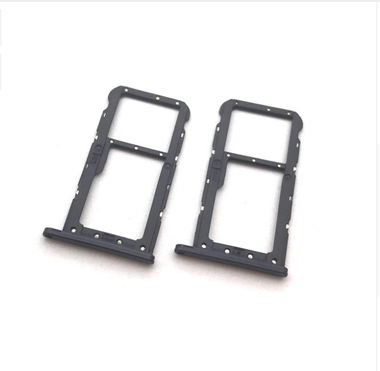 para Huawei P20 Lite ALLOGIO Adaptador Slip Porta Tarjeta ...
