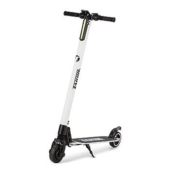 Takira Sc8ter Carbon White Edition - E-Scooter , Patinete ...