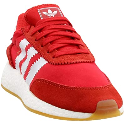 save off b3c42 496e0 INIKI RUNNER RED FTWWHT GUM3 LACE UP 4.0