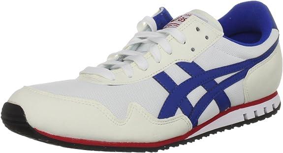 Asics Sumiyaka, Zapatillas para Hombre, Blanco/Azul, 47 EU: Amazon.es: Zapatos y complementos