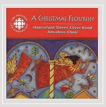 a christmas flourish by hannaford street silver band - Hannaford Christmas Hours