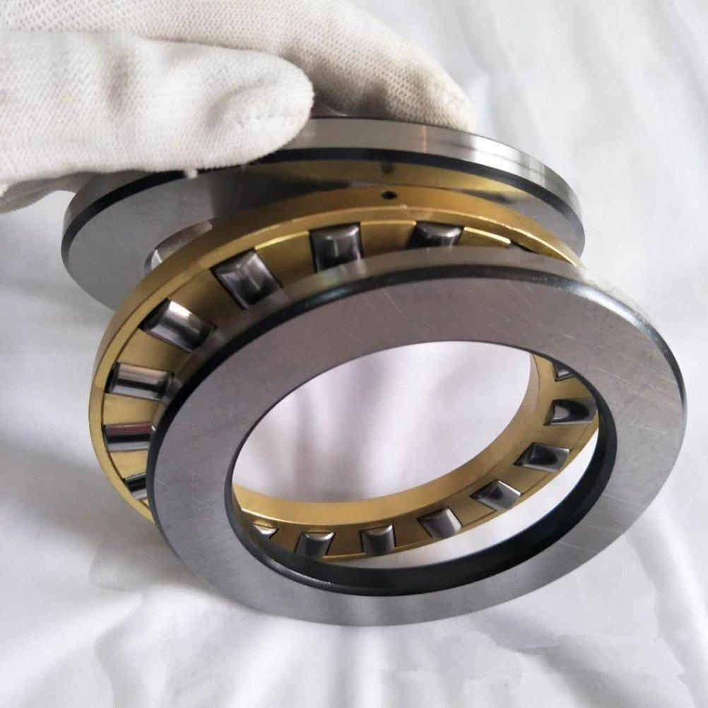 81103M Rodamiento de rodillos cilíndricos 9103M con jaula de latón para gato y reductor 17 x 30 x 9 mm,2-PCS: Amazon.es: Industria, empresas y ciencia