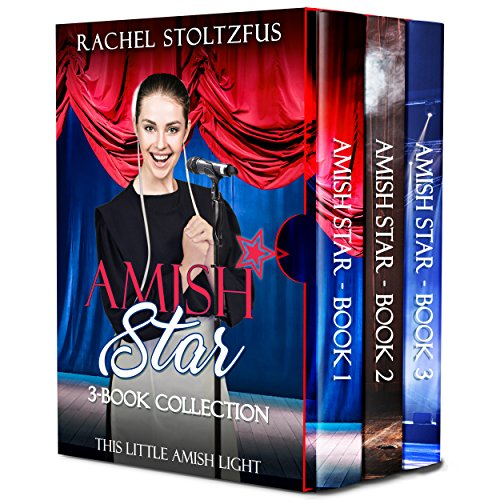 Amish Light - Amish Star 3-Book Collection (This Little Amish Light Collection 1)