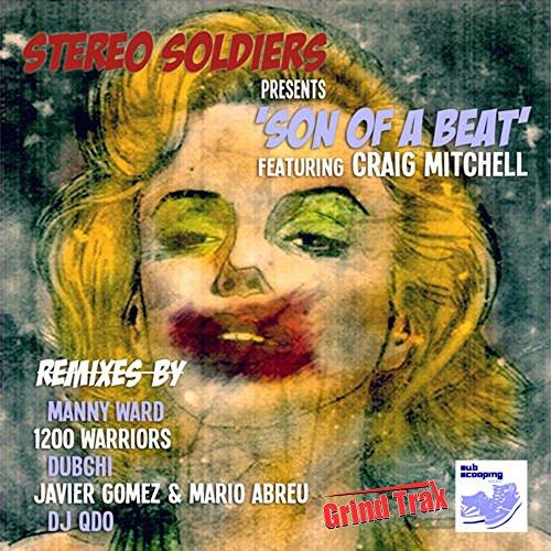 Son Of A Beat (feat. Craig Mitchell) (Javier Gomez & Mario Abreu - Javier Gomez