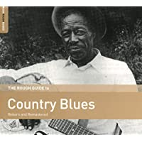Rough Guide To Country Blues