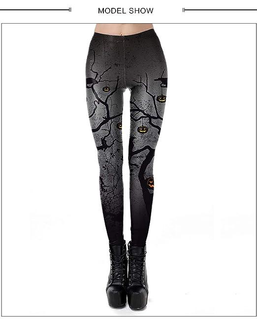 HXX Yoga Pant Women Leggings 3D Printed Yellow Stripe ...