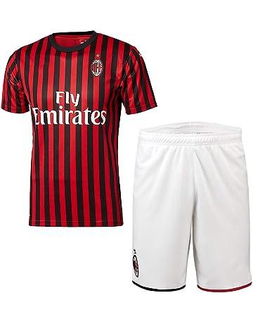 Camisetas de equipación de fútbol para hombre   Amazon.es