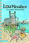 Lou Pilouface, 4:Le carnaval des squelettes par Place