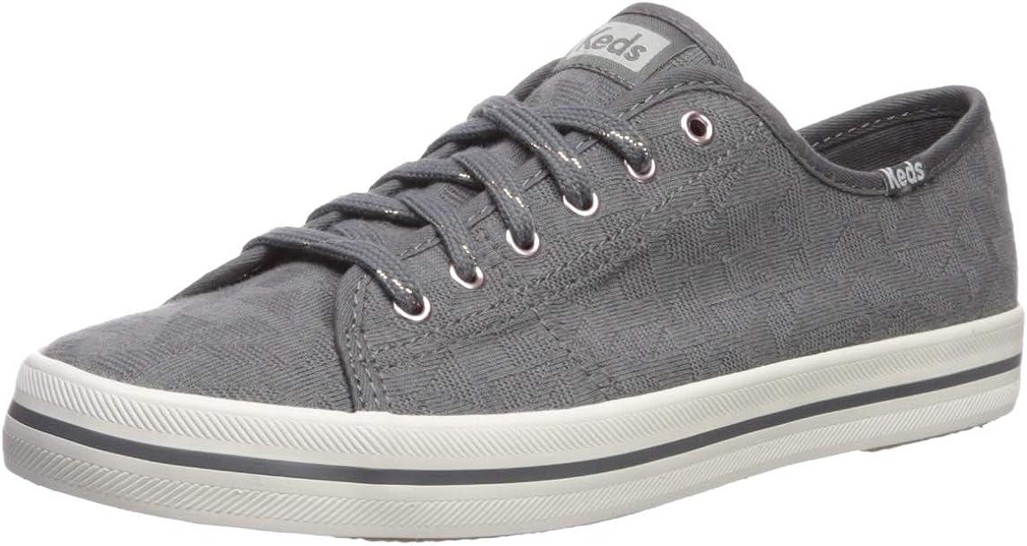Kickstart Geo Jersey Sneaker