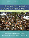 img - for Human Behavior and the Social Environment: Social Systems Theory (6th Edition) book / textbook / text book