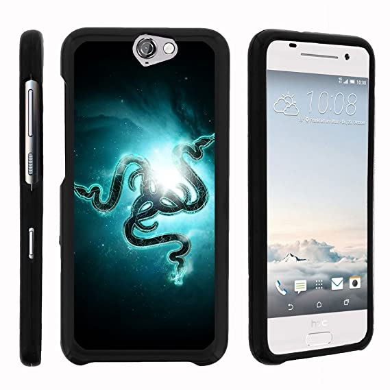 Amazon.com: TurtleArmor | Compatible for HTC One A9 Case ...