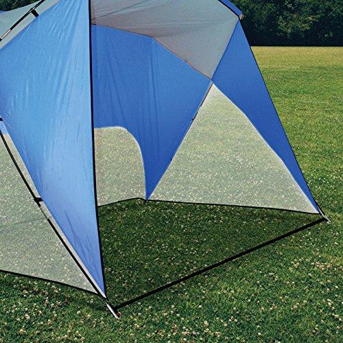 & Amazon.com: Caravan Canopy Sport Shelter Blue: Garden u0026 Outdoor