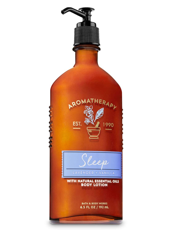Aromatherapy Sleep - Lavender